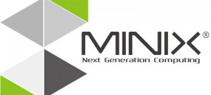 Minix-logo